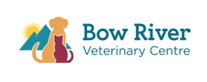 Logo of Bow River Veterinary Centre in Canmore, Alberta